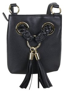 Michael Kors Grommet Mk Cross Body Bag