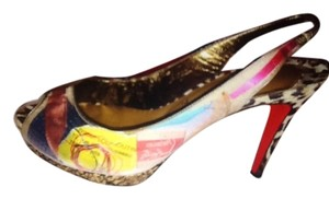 Christian Louboutin A lot of colors Pumps