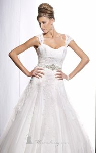 Christina Wu 15496 Wedding Dress