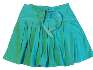 dz Skirt Teal
