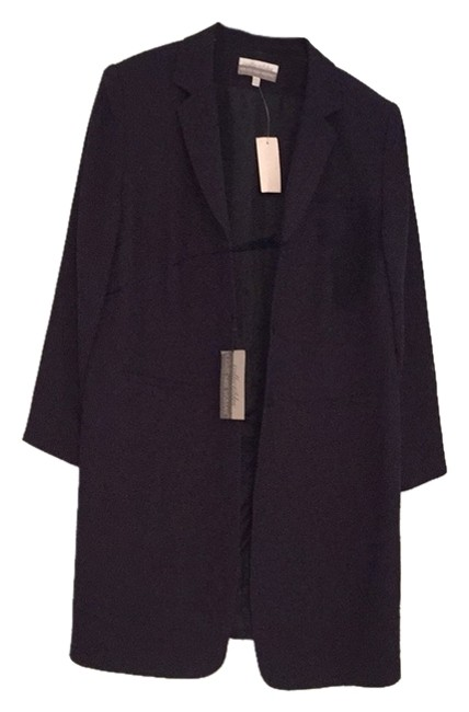 Preload https://item5.tradesy.com/images/black-trench-coat-size-16-xl-plus-0x-9066424-0-2.jpg?width=400&height=650