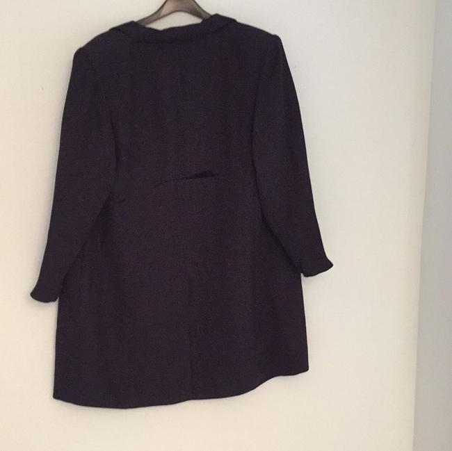 August Max Woman Collectibles Trench Coat