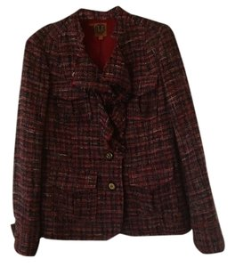 Tory Burch Multi Blazer