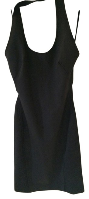 Preload https://item3.tradesy.com/images/french-connection-black-above-knee-cocktail-dress-size-6-s-9069262-0-2.jpg?width=400&height=650
