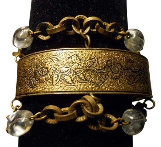 unknown hinged bangle