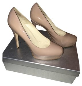 Brian Atwood Nude Platforms