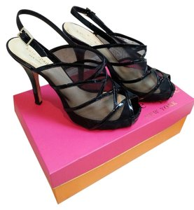 Kate Spade Heels Black Formal