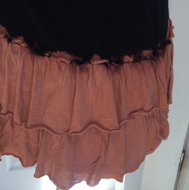 Free People Top fall colors