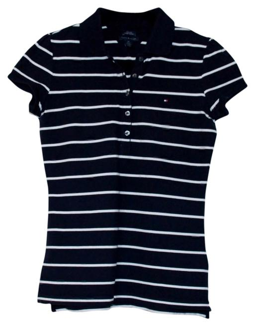 Preload https://item1.tradesy.com/images/tommy-hilfiger-tee-shirt-size-4-s-907045-0-0.jpg?width=400&height=650