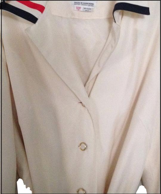 Abercrombie & Fitch short dress off white on Tradesy
