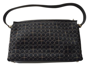 Kate Spade Quilted Signature Evening Shoulder Bag