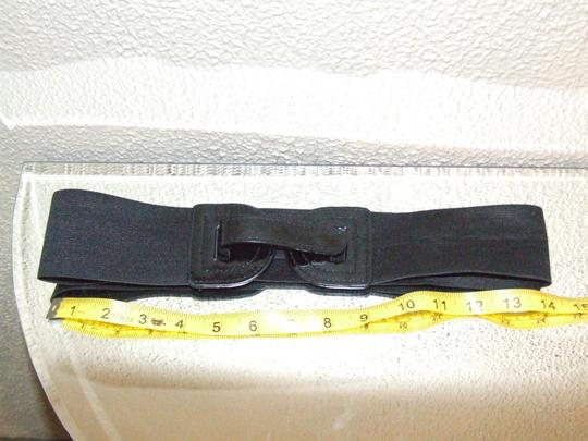Other Cute Vintage Elastic Stretch Belt Size Small