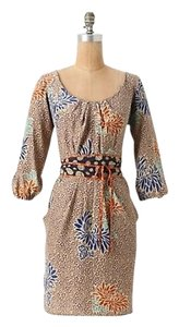 Corey Lynn Calter short dress Tribal Anthropologie on Tradesy