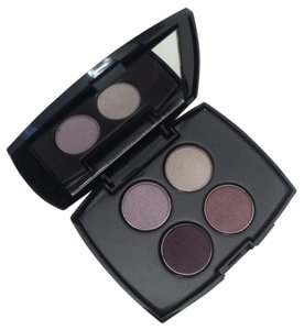 Lancome purple quad