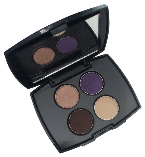 Other Lancome purple naturals quad
