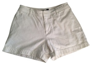 Gap Summer Shorts White