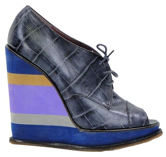 Preload https://item5.tradesy.com/images/studio-pollini-blue-croc-leather-color-block-wedge-bootsbooties-size-us-9-908039-0-0.jpg?width=440&height=440