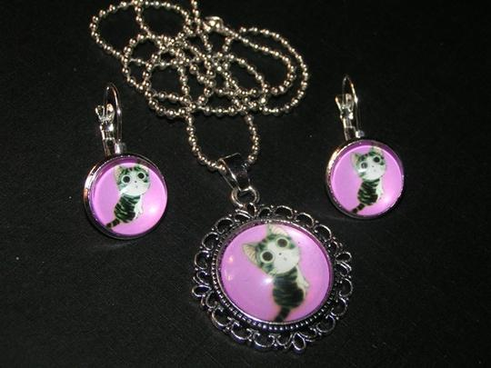 Preload https://item5.tradesy.com/images/silverpink-bogo-free-bundle-save-any-two-items-just-wfree-shipping-jewelry-set-9080854-0-0.jpg?width=440&height=440
