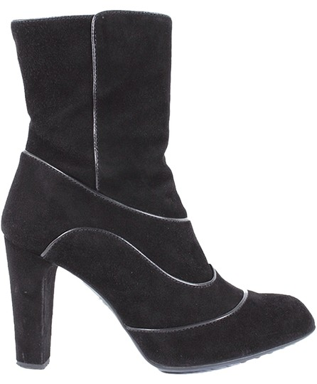 Preload https://item2.tradesy.com/images/tod-s-black-suede-lulu-ankle-bootsbooties-size-us-7-908091-0-0.jpg?width=440&height=440