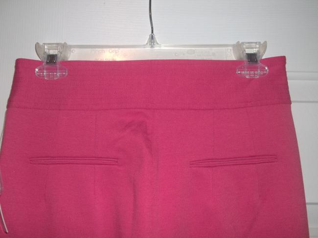 Romeo & Juliet Couture Wide Leg Pants Red