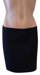 United Colors of Benetton Skirt Black