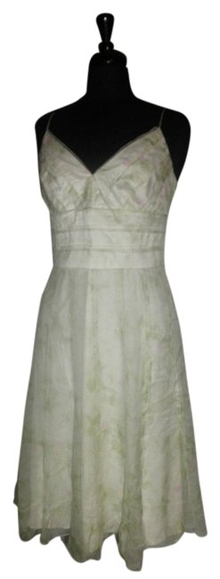 Preload https://item1.tradesy.com/images/carmen-marc-valvo-light-green-reduced-collection-silk-organza-floral-elegant-knee-length-cocktail-dr-908235-0-0.jpg?width=400&height=650