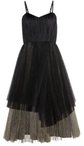Marc by Marc Jacobs Runway Holiday Formal Badass Dress