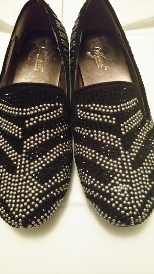 Other Cl Style Loafers Drivers Black Mules