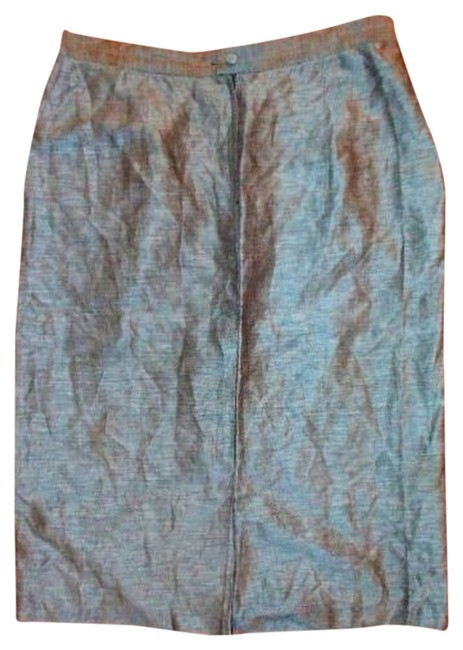 Tango Vintage Size Small Full Length Maxi Dress Mint Condition Designer Cute P536 Skirt SILVER