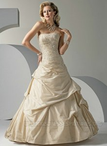 Sottero And Midgley Jsm1136 Wedding Dress