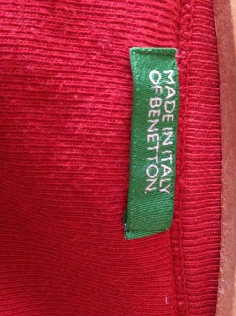 United Colors of Benetton Summer Sweater