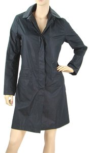 Karen Walker Cotton Raincoat
