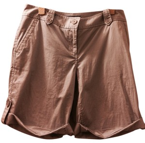 Talbots Shorts Light Gray
