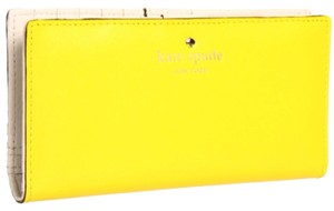 Kate Spade Kate Spade New York Continental Wallet