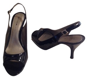 Bandolino Black patent Pumps