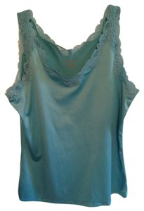 Coldwater Creek Top blue