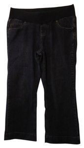 Belly by Design Belly by Design Maternity Capri Jeans Size Medium