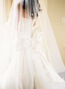 Vera Wang 11089 Wedding Dress