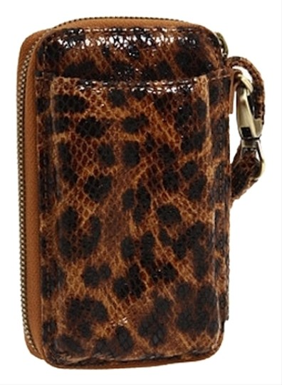 Hobo International Hobo International Rea in Leopard