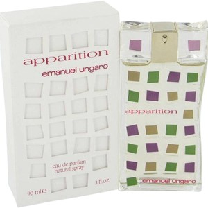 Emanuel Ungaro Ungaro Apparition