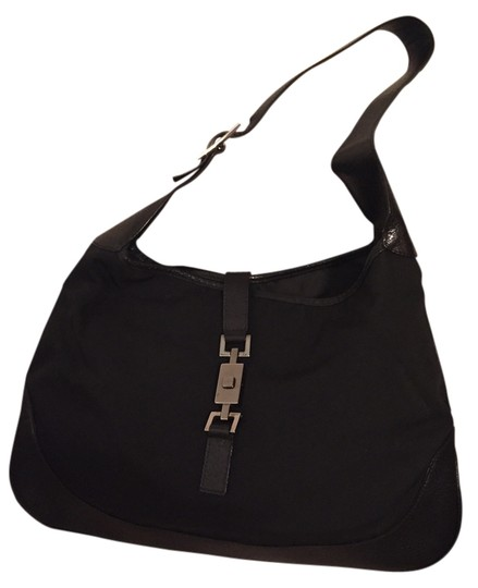 Preload https://item1.tradesy.com/images/gucci-black-fabric-and-leathet-hobo-bag-9095095-0-2.jpg?width=440&height=440