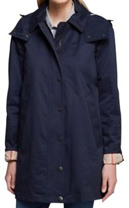 Burberry Bowpark Raincoat