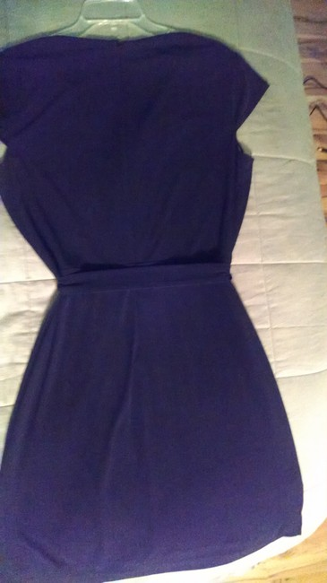 Calvin Klein short dress black Little Up Or Keep With Tags. Classic on Tradesy