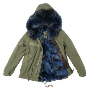 Mr & Mrs Italy Military Jacket