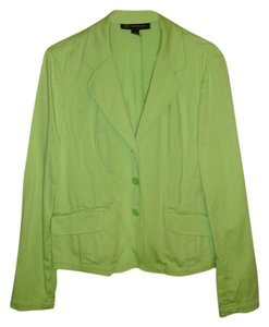 INC International Concepts light green Blazer