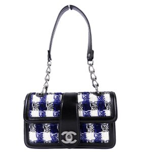Chanel Jumbo 2.55 Le Boy Caviar Lambskin Shoulder Bag