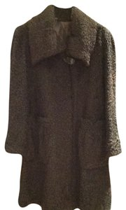 Persian Lamb Reversible Fur Coat