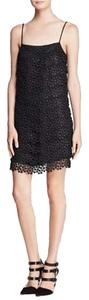 Diane von Furstenberg Sheath Pettite Dvf Dress