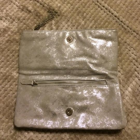 The Limited Metallic Clutch
