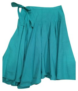 Odille Skirt Teal